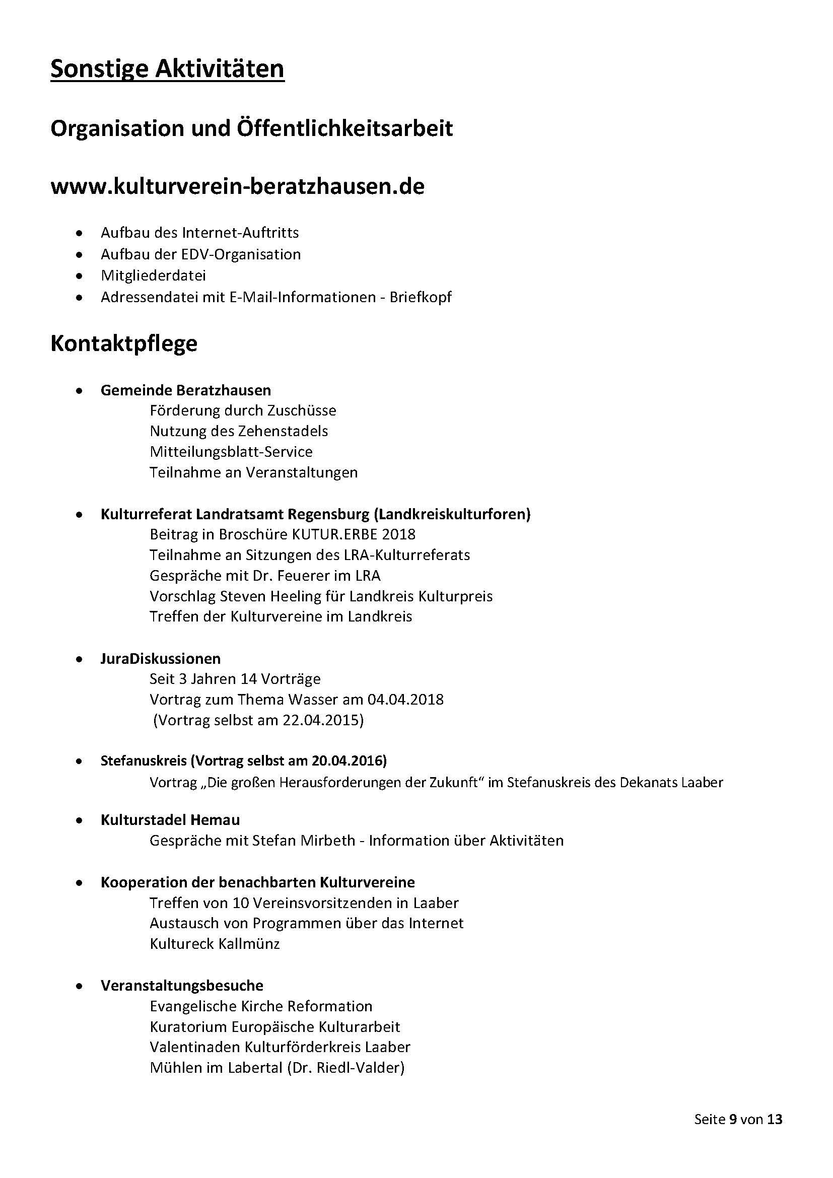 Enchanting Eventplanung Vorschlag Inspiration - FORTSETZUNG ...
